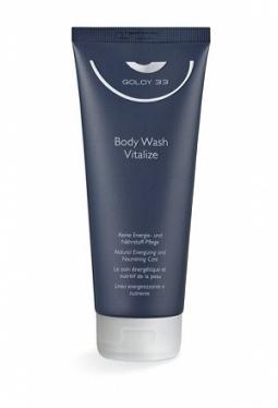 GOLOY 33 Body Wash Vitalize Tb 200 ml