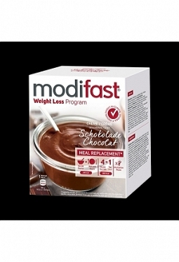 MODIFAST Programm Crème Schokolade (ne..