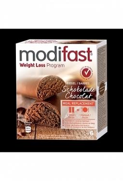 MODIFAST Programm Riegel Schokolade 6 ..