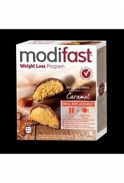 MODIFAST Programm Riegel Caramel 6 x 3..