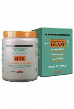 GUAM Algenfango kühlend Ds 1 kg