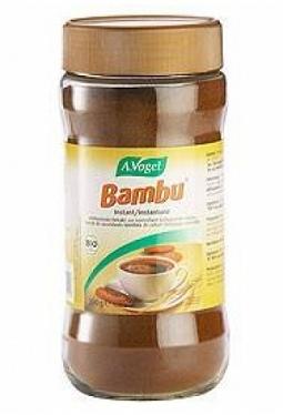 VOGEL Bambu Früchtekaffee instant Glas..