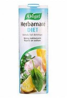 VOGEL Herbamare Diet Diätsalz Streudos..