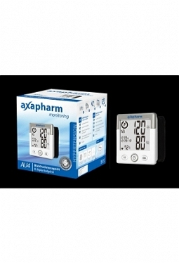 AXAPHARM AU4 Blutdruckmesser Handgelenk