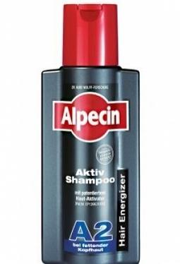 ALPECIN Hair Energizer aktiv Shamp A2 ..