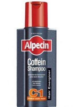 ALPECIN Hair Energizer Coffein Shampoo..