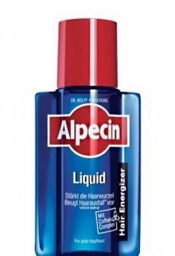 ALPECIN Hair Energizer Liquid Tonikum ..