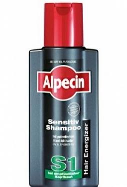ALPECIN Hair Energizer Sensitiv Shampo..