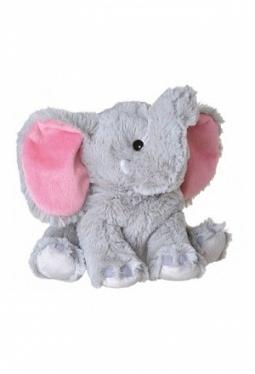 BEDDY BEAR Wärme Stofftier Elefant