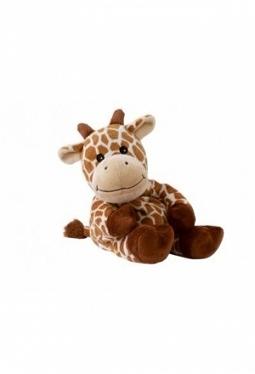 BEDDY BEAR Wärme Stofftier Giraffe Gir..