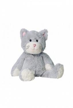 BEDDY BEAR Wärme Stofftier Katze