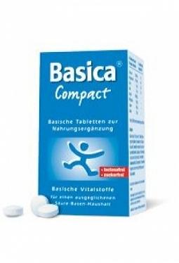 BASICA Compact Mineralsalztabletten 12..