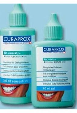 CURAPROX BDC 100 Daily Gel 60 ml