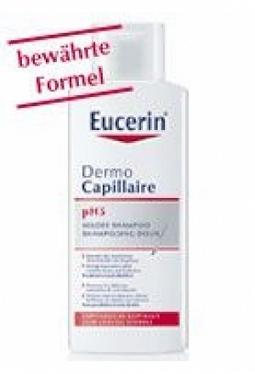 EUCERIN DermoCapillaire ph5 mildes Sha..