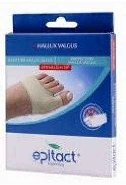 EPITACT Schutz bei Hallux Valgus L > 2..