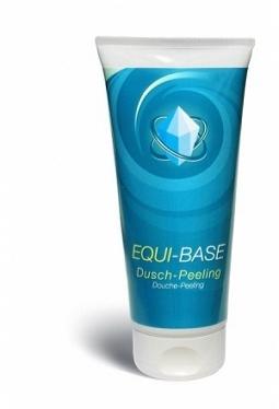 EQUI-BASE Dusch Peeling basisch 200 ml
