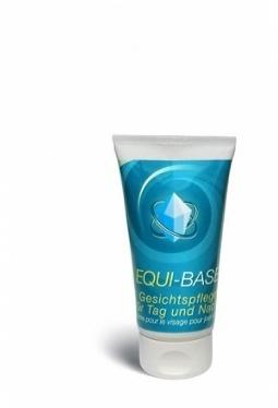 EQUI-BASE Gesichtscrème basisch 75 ml