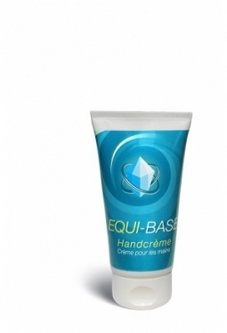 EQUI-BASE Handcreme basisch 100 ml