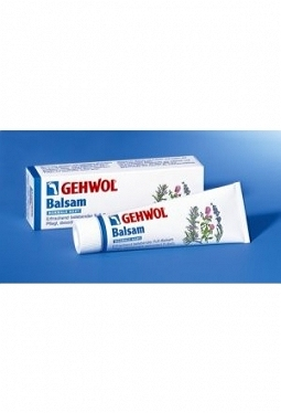 GEHWOL Balsam normale Haut 125 ml
