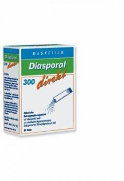 MAGNESIUM DIASPORAL Activ Direct zitro..