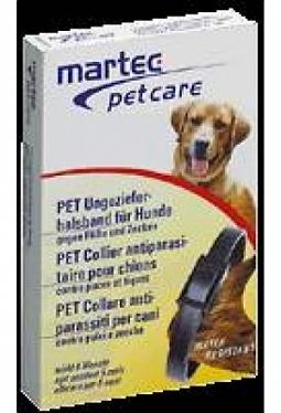 MARTEC PET CARE PET Ungezieferhalsband..