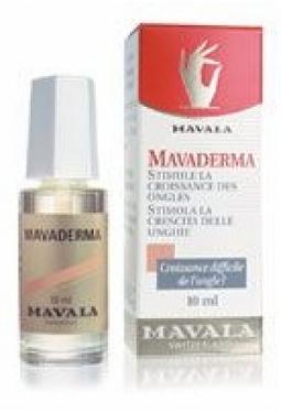 MAVALA Mavaderma Fördert Nagelwachstum..