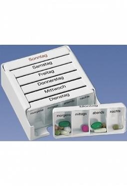 MEDI 7 Medikamentendosierer F/I/D
