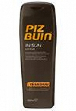 PIZ BUIN In Moisturising Sun Lotion SF..
