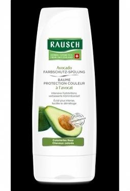 RAUSCH Avocado FARBSCHUTZ-SPÜLUNG 200 ml