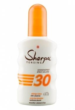 SHERPA TENSING Sonnenspray SPF 30 175 ml