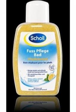 SCHOLL Fuss Pflege Bad vitalisierend D..