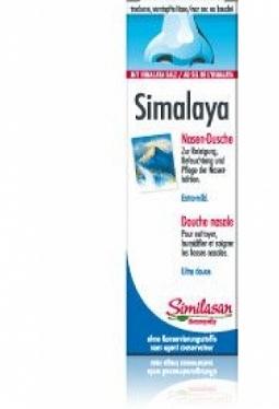 SIMALAYA Nasendusche 125 ml
