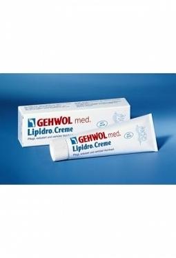 GEHWOL med Lipidro Creme 125 ml