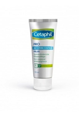 EXCIPIAL PRO Irritation PRURI Körperpfl Tb 200 ml