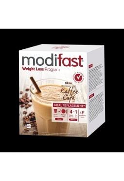 MODIFAST Programm Drink Kaffee 8 x 55 g