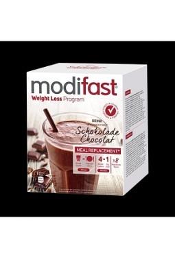 MODIFAST Programm Drink Schokolade (neu) 8 x 55 g