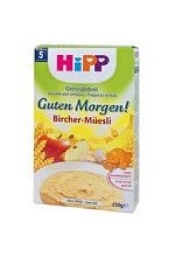Hipp Guten Morgen Brei Birchmüesli Oz 250 G