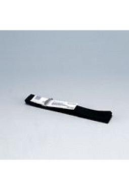 IVF Armtraggurt 185cmx35mm Erwachs schwarz